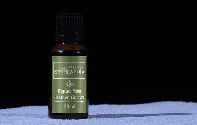 Heather Tincture